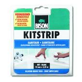 Bison kitstrip sanitair 22 mm