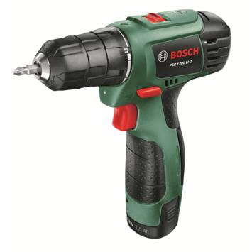 Bosch accu boormachine PSR 1200