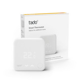 Tado additionele slimme thermostaat multi zone