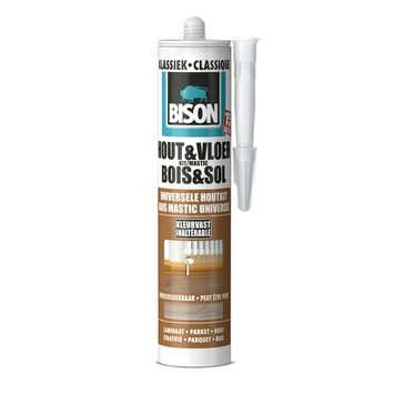 Bison Hout & Vloer kit klassiek 310 ml