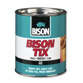 Bison Tix contactlijm gel 750 ml