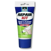 Bison  Repair Kit Wand & Plafond glad 230 gram
