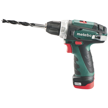 Metabo accuschroefmachine Powermaxx BS Basic