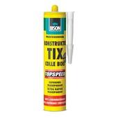 Bison Tix Topspeed konstruktielijm 325 gram