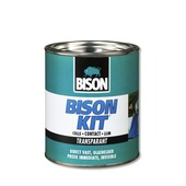 Bison Kit contactlijm transparant 250 ml