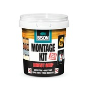 Bison montagkit Direct Grip 850 gram