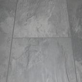 GAMMA Bastion laminaat met V-groef betongrijs 2,05 m² 8mm