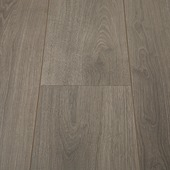 GAMMA Mondain laminaat met V-groef bruin grijs eiken 2,25 m² 7mm
