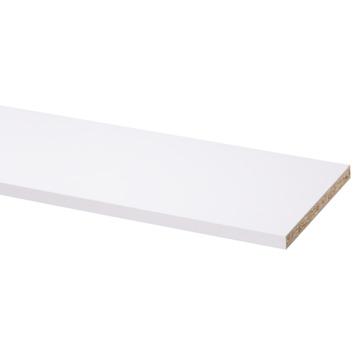 Meubelpaneel wit 250x20 cm 18 mm