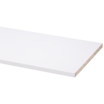 Meubelpaneel wit 250x30 cm 18 mm