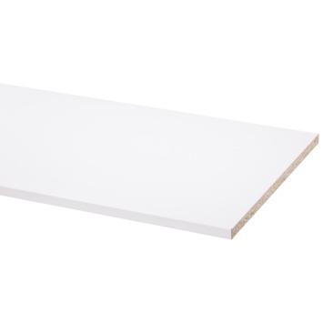 Meubelpaneel wit 250x40 cm 18 mm