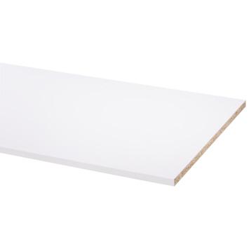 Meubelpaneel wit 250x50 cm 18 mm