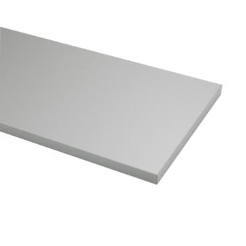 Meubelpaneel aluminium 120x30 cm 18 mm