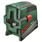Bosch kruislijnlaser PCL 20
