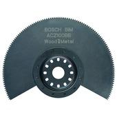 Bosch BIM segmentzaagblad hout metaal 100 mm