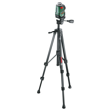 Bosch lijnlaser PLL 360 set + statief