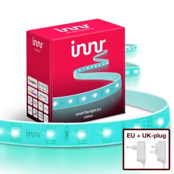 Innr Flex Light kleur LED strip 2m