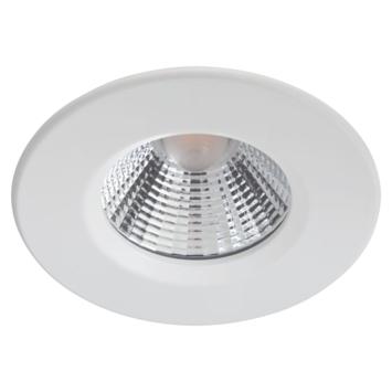 Philips badkamer LED inbouwspot Dive 1x 5.5W wit