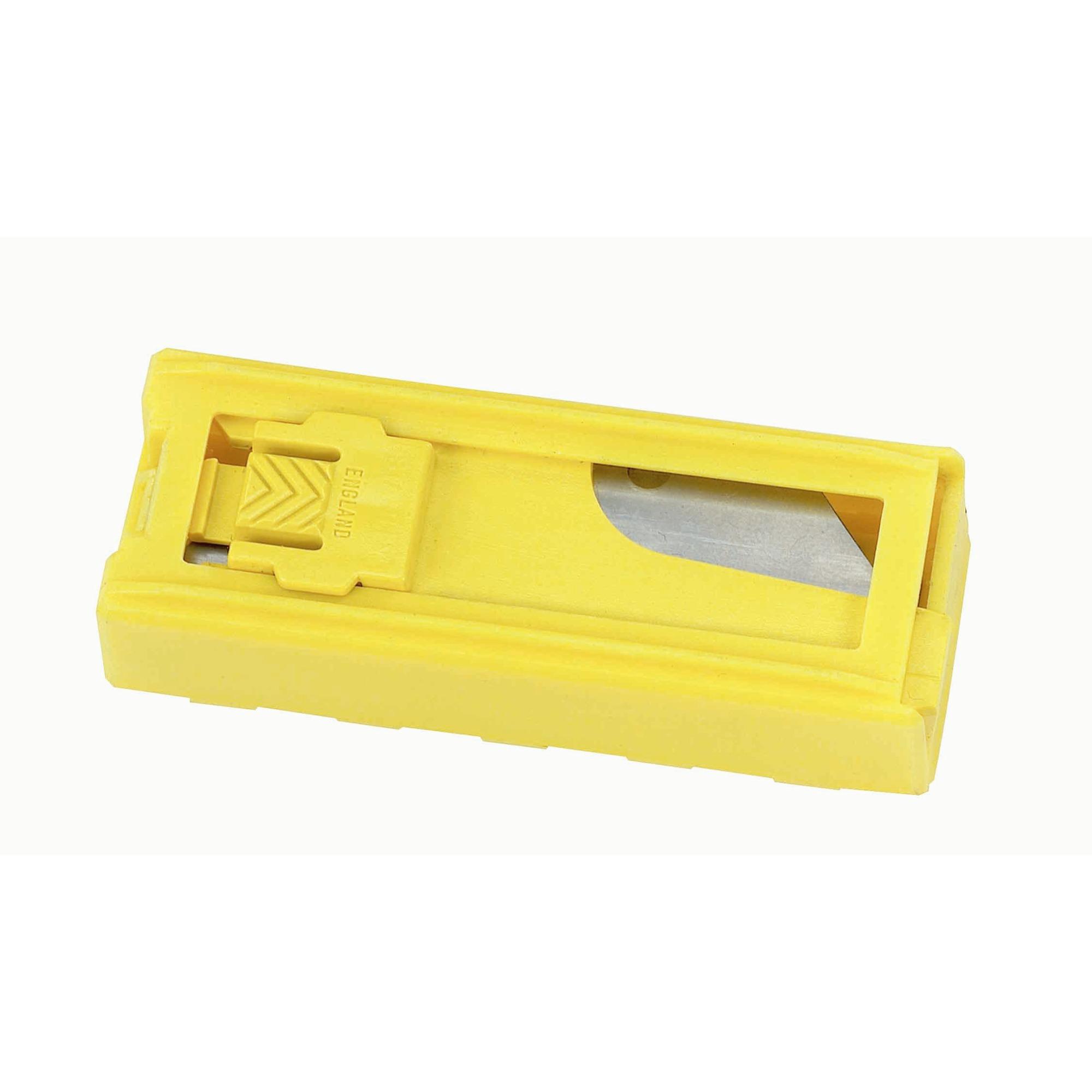 STANLEY reserve mesjes 1992 zonder gaten 10 stuks (211921)