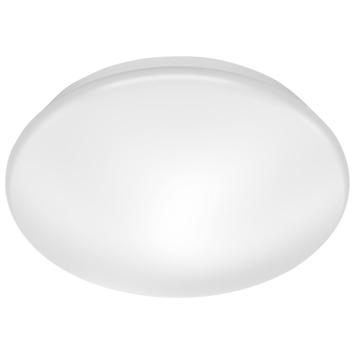 Philips plafondlamp Moire 1x17W 4000K wit