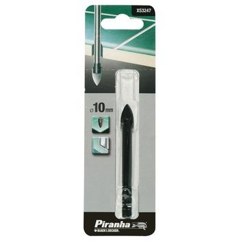 Piranha HI-TECH tegel en glasboor 10 mm X53247-QZ