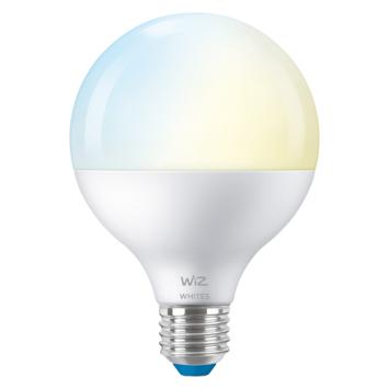 WiZ Connected LED globe E27 75W mat koel tot warmwit licht dimbaar