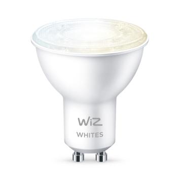 WiZ Connected LED spot GU10 50W koel tot warmwit licht dimbaar