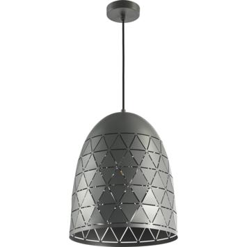 Hanglamp Evy E27 grijs