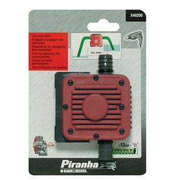 Piranha vloeistofpomp 1/2 inch aansluiting X40200-XJ