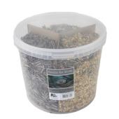 Emmer strooivoer mix 2,6 kg