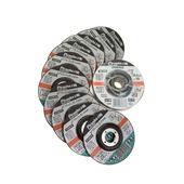 Piranha doorslijpschijf steen 115x3,2 mm 10 stuks X32780-QZ