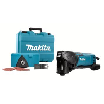 Makita multitool TM3010CX15