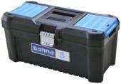 GAMMA gereedschapskoffer 16 inch
