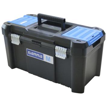 "GAMMA gereedschapskoffer M 19"""