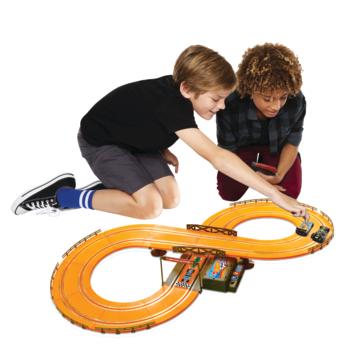 Hot Wheels Racebaan 8-Track