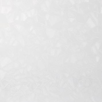 Premium statische glasfolie Splinter 334-0011 45x150 cm