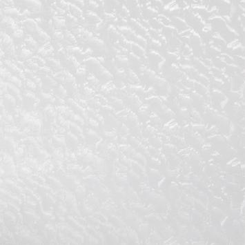 Premium statische glasfolie Snow 334-0012 45x150 cm