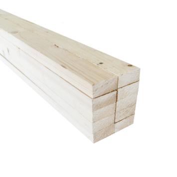 Stora grenenhout geschaafd 22x50 mm 210 cm 10 stuks