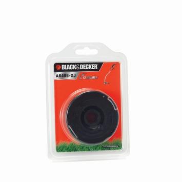 Black+Decker trimspoel t.b.v. GL701 12 meter