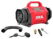SKIL 20V accu luchtcompressor 3153CA (zonder accu)