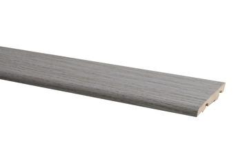 Europlint 416 Grijs Eiken 2-strooks 240 cm
