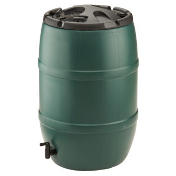 Classic Regenton Met Kraantje 120 Liter