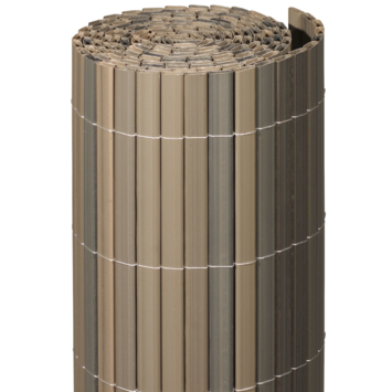 PVC scherm Stone wash 180x300 cm