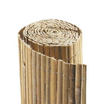 Bamboescherm split ca. 180x180 cm
