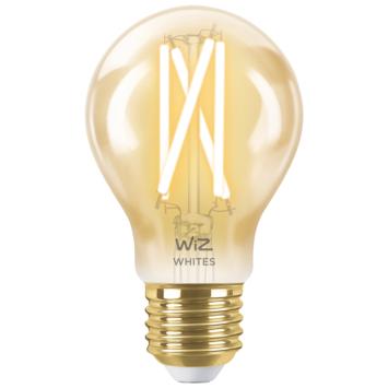 WiZ Connected LED peer E27 50W filament gold koel tot warmwit licht dimbaar