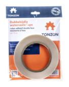 Tonzon watervaste tape voor bodemfolie en thermoskussens 15 meter