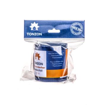 Tonzon folieversterker voor thermoskussens en bodemfolie rol 5 meter