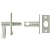 Nemef 2600 serie Insteekgrendel raam Doorn 25 mm