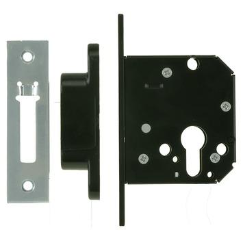 NEMEF veiligheidsbijzetslot SKG 2-sterren Doorn 50mm
