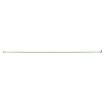 Nemef Krukespagnolet stang 150 cm voor ramen